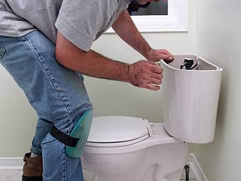 debouchage-Toilette