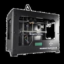 Imprimante 3D et Zortrax