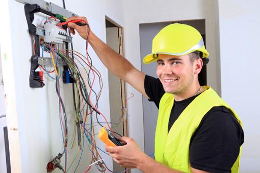Les normes électriques dans la salle de bains en résumé