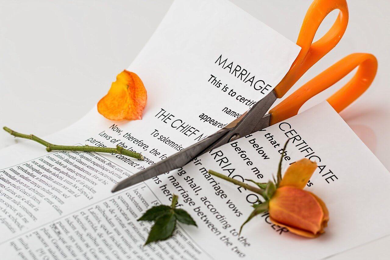 Comment retrouver l'amour à 40 ans après un divorce ?