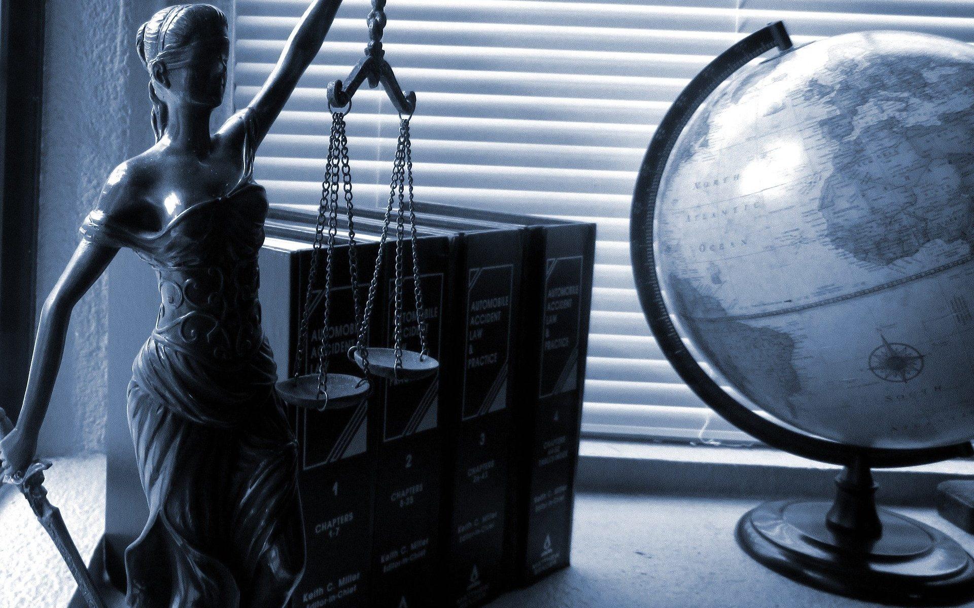 Les avantages d'embaucher un bon avocat pour votre entreprise