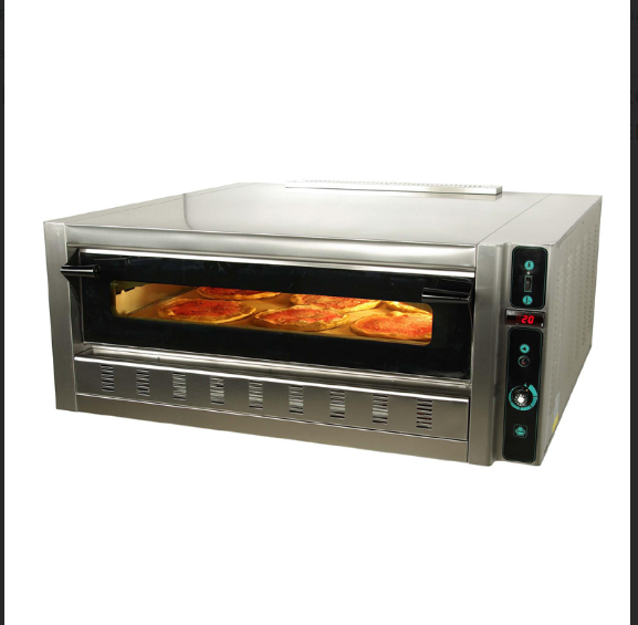 Comment bien choisir son four à pizza professionnel