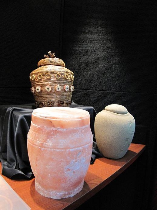 Quelle taille d'urne avez-vous besoin pour les cendres d'un être cher ?