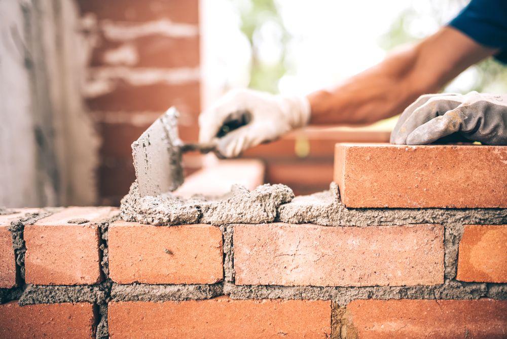 Restauration des bâtiments en maçonnerie