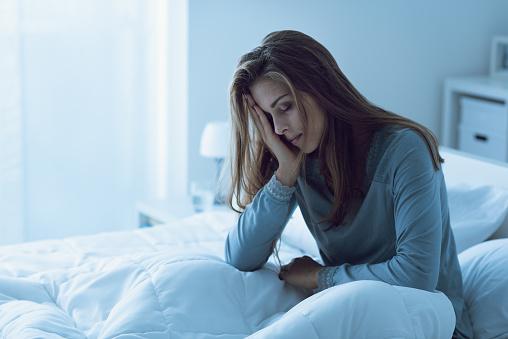 Les principales causes des troubles du sommeil